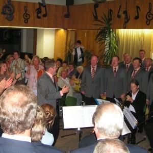 Thumbnail for 25 Jahre Chorgemeinschaft