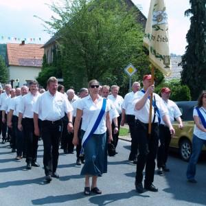 Thumbnail for Kreissängerfest 2007